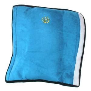 Image 5 - Ремень безопасности для детей, ремни безопасности автомобиля, подушка, защитная Наплечная Подушка, автомобильное безопасное приспособление, чехол для ремня безопасности