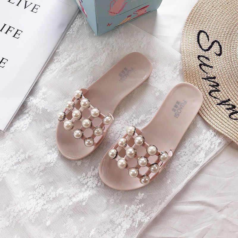 Summer Slippers Women Trendy Leisure