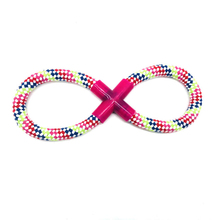 12PCS Pet Toy Cotton Rope Set Combination Interactive For Dog Ball Chew Toys Teeth Cleaning Products