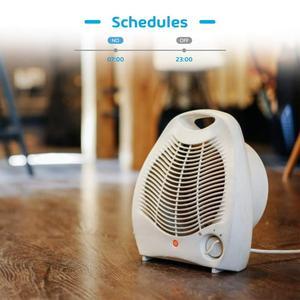 Image 4 - חכם WiFi אוניברסלי מתג, DIY, Alexa & Google עוזר & IFTTT & SmartThings, App שלט, MSS710 (4 חבילה)