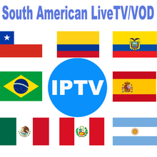 Europe America Latin America IPTV  Channel Thousands of channels cover dozens of national channels movies and TV series worldwide graphic design latin america