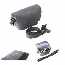 Camera Tas Outdoor Camera Case Quick Release Strap Voor Fujifilm X100V X T200 X T100 X A20 X A5 X A10 X100F X100T X100S X70 x A3