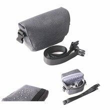 Kamera çantası açık kameralar durumda hızlı serbest bırakma kayışı Fujifilm X100V X T200 X T100 X A20 X A5 X A10 X100F X100T X100S X70 X A3