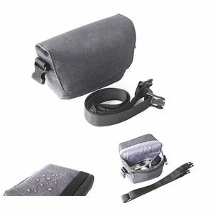 Image 1 - Kamera çantası açık kameralar durumda hızlı serbest bırakma kayışı Fujifilm X100V X T200 X T100 X A20 X A5 X A10 X100F X100T X100S X70 X A3