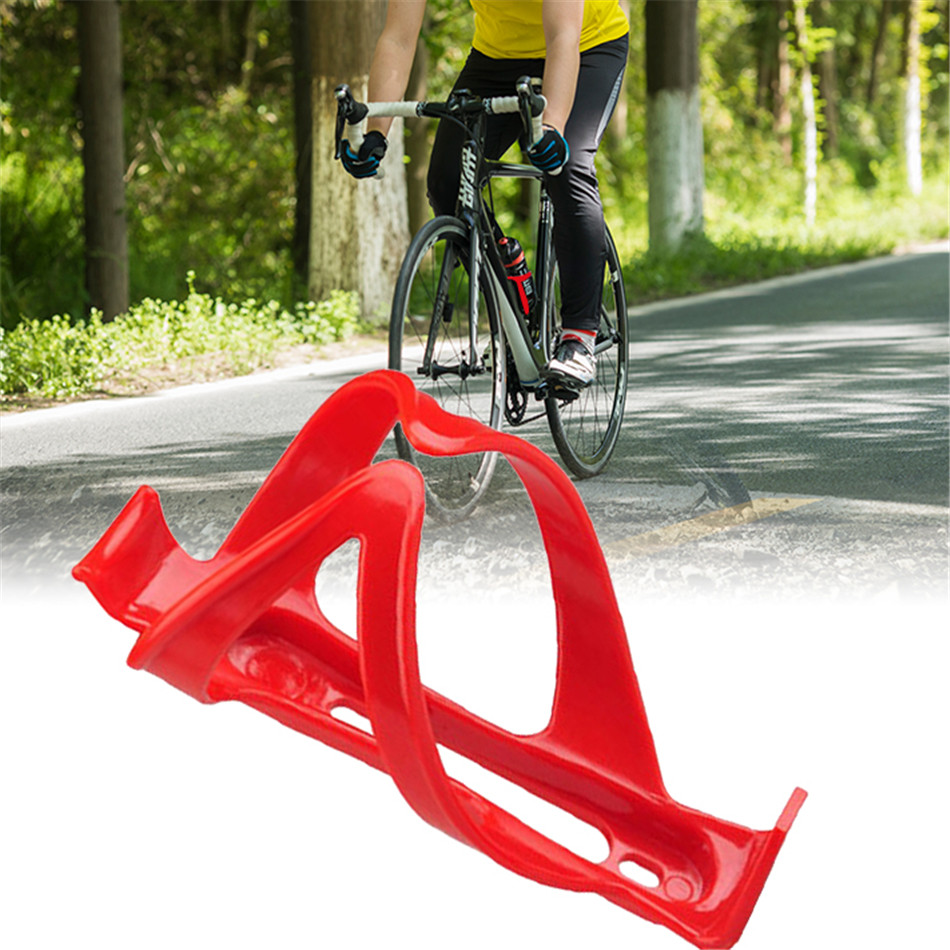 Bike Bicycle Drink Water Bottle Rack Holder Cages Bracket Bike Cycling New Bicycle Accessories Mount Rack Equipment