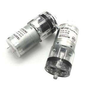 Image 4 - Lusya DC 6V 0.22A R 14 370 Airปั๊มสำหรับเครื่องวัดความดันโลหิตD4 010