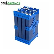 Stücke CALB 3,2 V 72AH Lifepo4 Batterie Zellen mit Aluminium shell für E-trick, boot, solar systerm Neue von fabrik