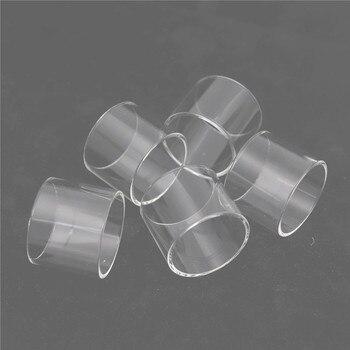 5PCS Original Glass TUBE for smok Priv V8 G-Priv 2 Luxe EU Edition G-Priv BABY luxe 220W G-Priv 3 pyrex glass original smok g priv 3 kit with tfv16 lite tank 5ml vs smok g priv 2 kit luxe edition w tfv12 prince atomizer 5ml vs swag 2