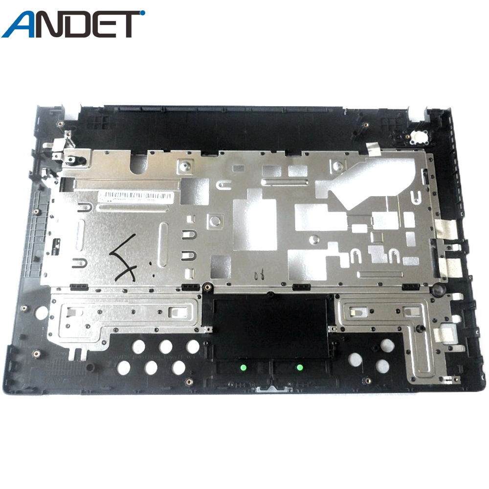 New Original For <font><b>Lenovo</b></font> G400 G405 <font><b>G410</b></font> G490 Palmrest <font><b>Keyboard</b></font> Bezel Top Cover Upper Case without Touchpad AM0WW000100 image