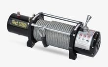 Электрическая лебедка 12 В 24 мотора для квадроциклов 12000lb13500lb