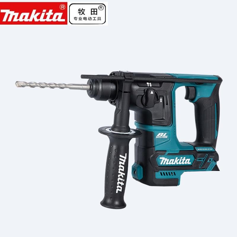 Makita HR166DZ HR166D 10.8V 12V 16mm  CXT SDS Rotary Hammer Drill Brushless