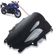 Deflector-Protectors R3 YZF-R25 YAMAHA Windshield Motorcycle-Accessories
