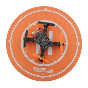 Image 4 - Plataforma de aterrizaje para Dron DJI Spark, accesorios para Mini Dron, delantal de estacionamiento de escritorio impermeable, amortiguador de bujía plegable de 25cm