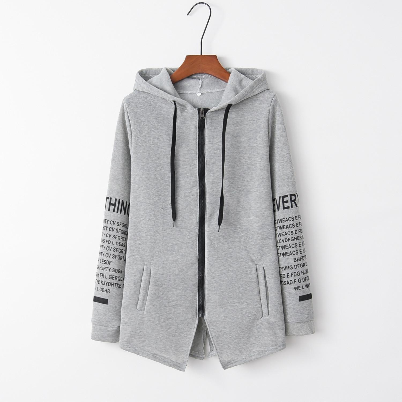 Dauber Scrawl 2020 New Design Hot Sale Hoodies Sweatshirts Women Casual Kawaii Harajuku Sweat Girls European Tops Korean
