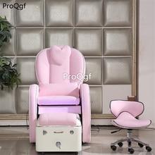 Prodgf 1Pcs A Set Spa Massage Barber Salon Washing Hair Chair