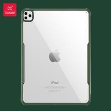 Funda Para iPad Pro 11 2021, Xundd protectora cubierta de las tabletas para iPad Pro 2020 caso transparente a prueba de golpes a prueba delgada cubierta de luz