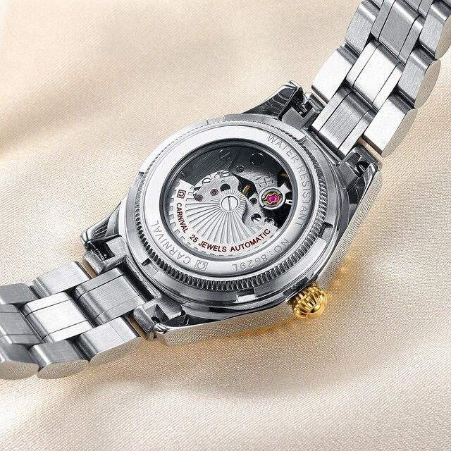 часы наручные женские механические швейцарские роскошные брендовые фотография