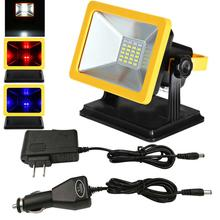 HiMISS 15W Portable LED Camping Lamp Light Emergency Light Project Light for Outdoor Activities