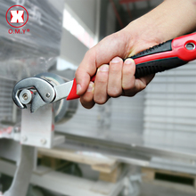6-32mm Gunpla Multi-Functional Universal Wrench Set Adjustable Snap and Grip Wrench Spanner Set  Ratchet Wrench Hand Tools di prostormer multifunction universal wrench double end wrench set 2 pcs snap and grip adjustable wrench high torque 9 32mm spaner