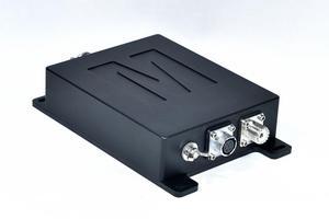 Последняя версия коврик-40 3M-54 МГц 120W автоматический тюнер антенны приемник HF Радио коротковолновое для BMW ICOM YAESU Kenwood Ham радио