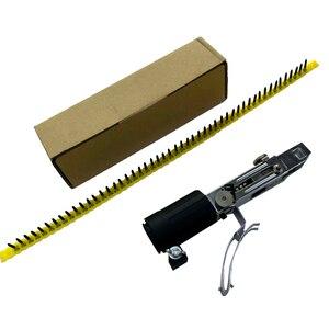 Image 3 - Multifuncional automático handheld adaptador de bocal broca elétrica prego exit bracket e corrente unhas kit conjunto ferramentas do agregado familiar