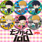 58mm Anime Mob Psych...