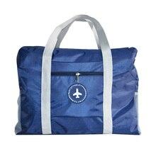 Outdoors Handbag Fold Men Travel Backpack Luggage Duffle Womens Weekend Bag Large Travelling Traveling Sport Bags Trip