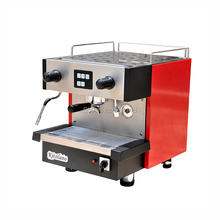 Купить с кэшбэком KT-6.1 KITSILANO high quality commercial 6L copper dual boiler coffee machine made in china