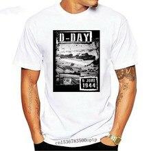 D-Day 6 june 1944 T-Shirt, War, World, Military, Battle, Adult & Kids Tee Top T-Shirt Short Sleeve Fashion T shirt