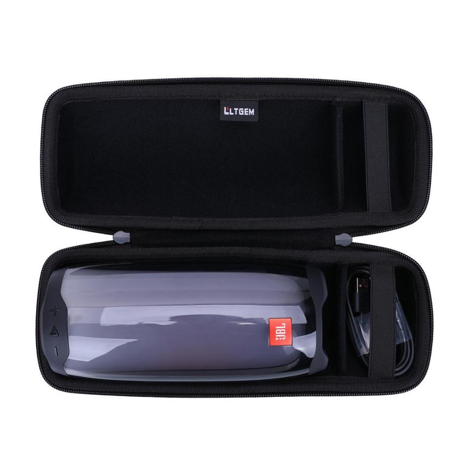 LTGEM Hard Case for JBL Pulse 4 Waterproof Portable Bluetooth Speaker