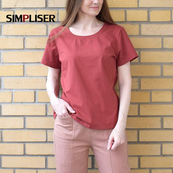 Large Sizes Women Cotton Tees Basic T-Shirts Woman's Tops Plus Size 5XL 6XL Female Clothes O-neck graphic tees 2020 Summer 1