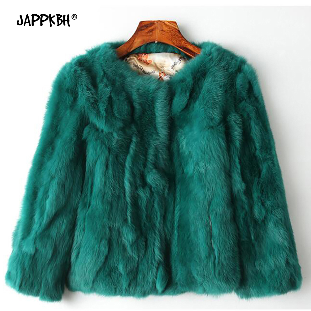 Winter Coat Women 2019 Casual Warm Long Sleeve Faux Fur Coat Jackets Female Vintage Elegant Plus Size Fur Coats Casaco Feminino