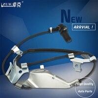 Zuk Rechtervoorkant Abs Sensor Wheel Speed Sensor Voor Toyota Land Cruiser 100 1998 2007 Voor Lexus LX470 1998 2007 89542 60040 ABS-sensor Auto´s & Motoren -