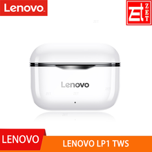 Original Lenovo LP1 TWS bluetooth wireless earphone headset sports suitable for Apple Android general games long standby time
