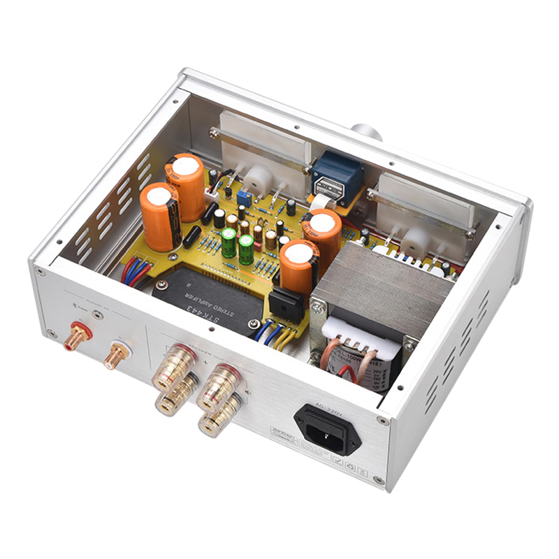 BRZHIFI-New-Sanyo-Thick-Film-STK443-Retro-HIFI-Fever-Dual-Head-Amplifier-Optional-Bluetooth-Luxury-Amplifier (3)(1)