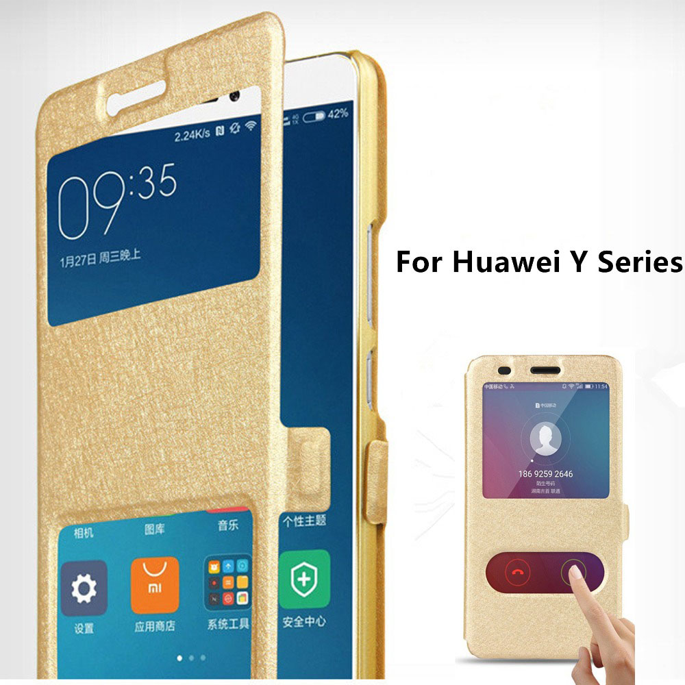 For <font><b>Huawei</b></font> Y6 Y7 Y5 Y9 Prime 2019 Y3 <font><b>2018</b></font> 2017 2016 Flip Book <font><b>Case</b></font> On For <font><b>Huawei</b></font> <font><b>Y</b></font> 6 3 5 7 <font><b>9</b></font> Prime II Pro 2019 <font><b>2018</b></font> 2017 image