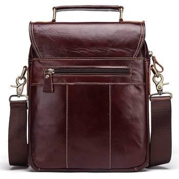 luxury handbags Male Package Single genuine leather handbag bags designer Man fashion Cowhide Oblique Satchel Briefcase purse
