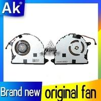 NEW original for Asus Zenbook UX330U UX330 Cooling Fan 13NB0CW0P01011 NC55C01 16B17 test good free shipping