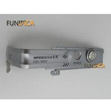 Верхняя крышка h5 запасная часть камеры для sony h5 крышка головки аксессуары Бесплатная доставка
