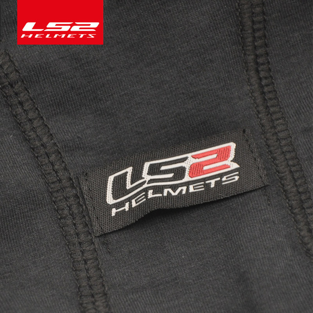 LS2 motorcycle face mask soft smooth breathable ls2 headgear hood Balaclava windproof sun protection dust 4
