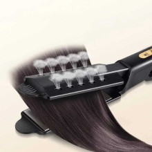 Hot Professional Ceramic Flat Iron Hair Straightener Tourmaline Ionic Salon