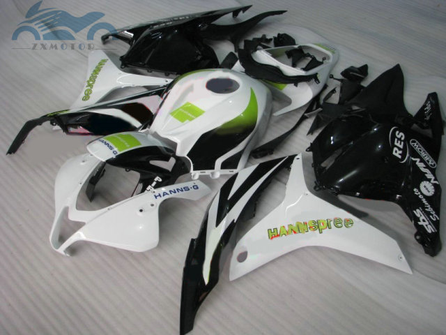 replace OEM fairing kit fit for Honda CBR600RR 2009 2010 2011 CBR 600 RR 09 10 11 aftermarket fairing kits parts ZT18