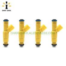 CHKK-CHKK 0280156205 fuel injector for Ford&Mazda Ranger 2004~2005,2011 / B2300 2005~2006 2.3L