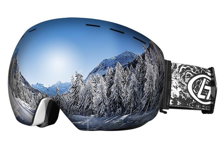 esqui snowmobile inverno esporte masculino
