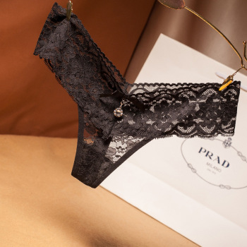 women Sexy Micro Lace Patchwork G string lace thong panties underwears new styles 2019 5