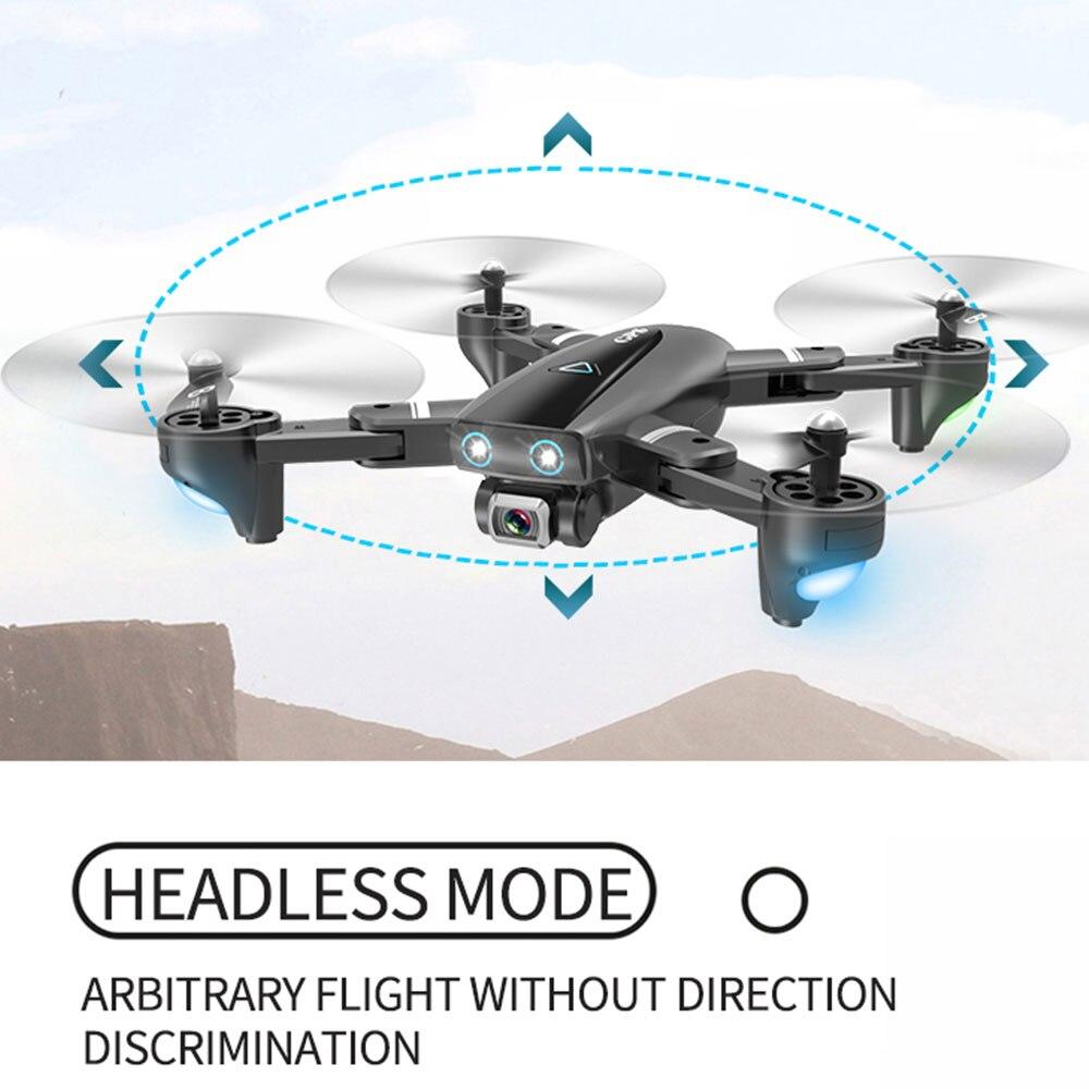 5G Wifi Gps Drone 4K Met Camera Hd Air Pix Drone Anti Shake Quadrocopter Wifi Fpv Rc quadcopter Dron Selfie Volg Mij - 3