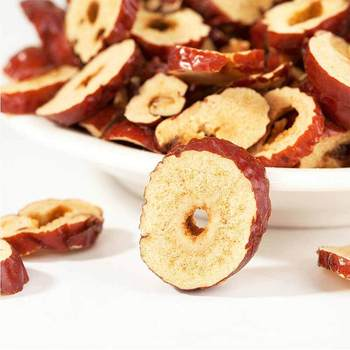 Dried Red Jujube Herbal Tea Chinese Xinjiang Red Dates 1