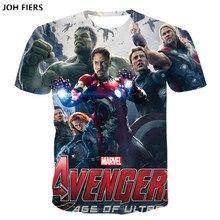 Marvel Avengers 3 Infinity War Spiderman 3D Print T-shirt Men/Women Superhero T shirt Male fitness Clothing Mans Tops Tee
