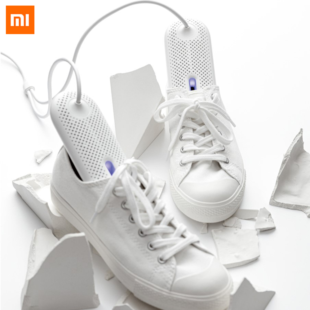 Xiaomi 3Life Household Electric Sterilization Shoe Dryer Constant Temperature Drying Deodorization 360 Degree For Smart Home Use