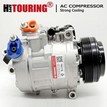 Voor Bmw E39 Compressor Ac Bmw E46 E39 525i 323i 325i 330i M3 64538377330 64526910458 64 52 6 910 458 64 53 8 377 330